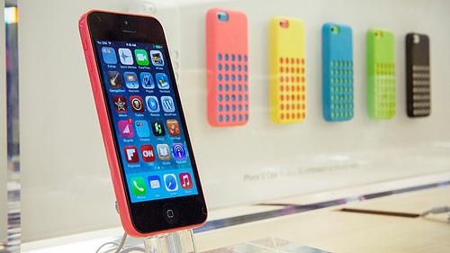 flagship phone
