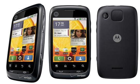 Motorola-CITRUS