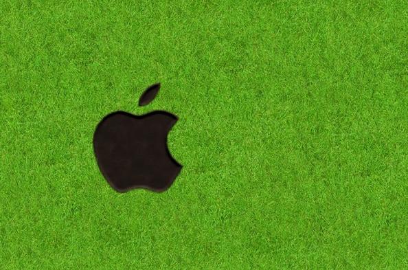 green-iphone-5
