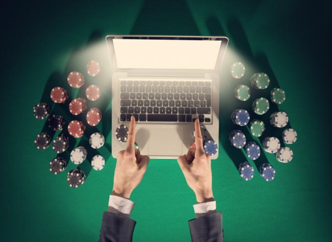 Playtech casino software laforge casino