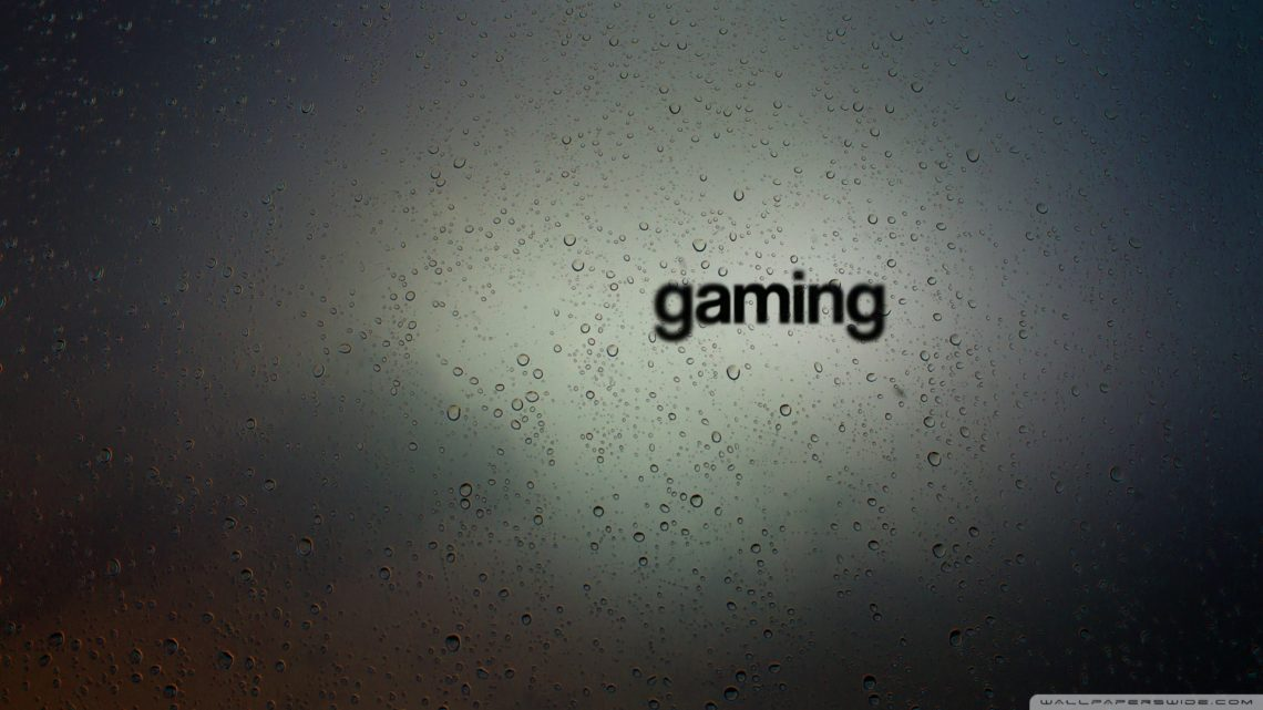 gaming industry