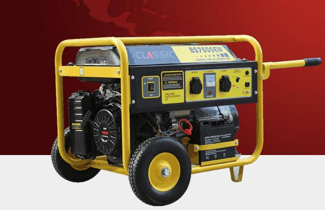 Your ultimate guide to choose the best gasoline generator buzz2fone - Choosing a gasoline powered generator ...