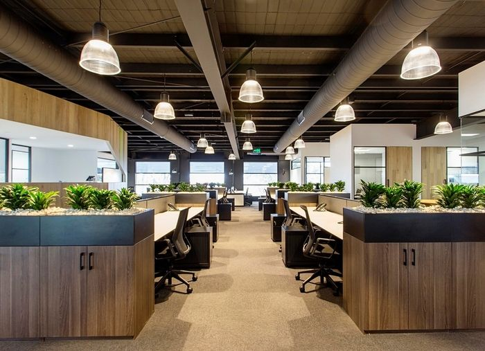 Small Business Office Design Ideas To іnсrеаѕе Wоrkрlасе Productivity Images