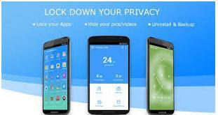 privacy guard app