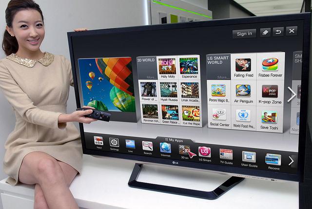 choose a best tv