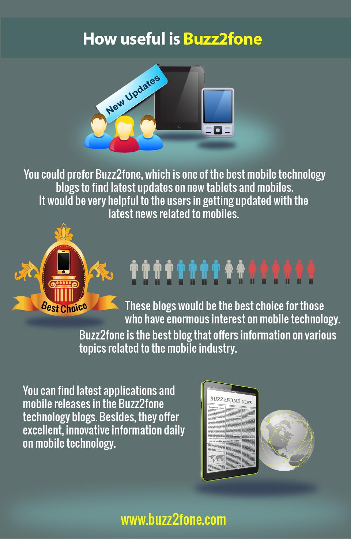mobile technology blog