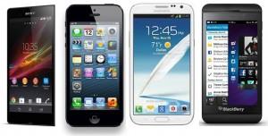 top-smartphones-2013