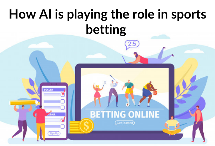 Ai taking over sports betting cgminer cpu mining bitcoins