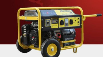 gasoline-generator