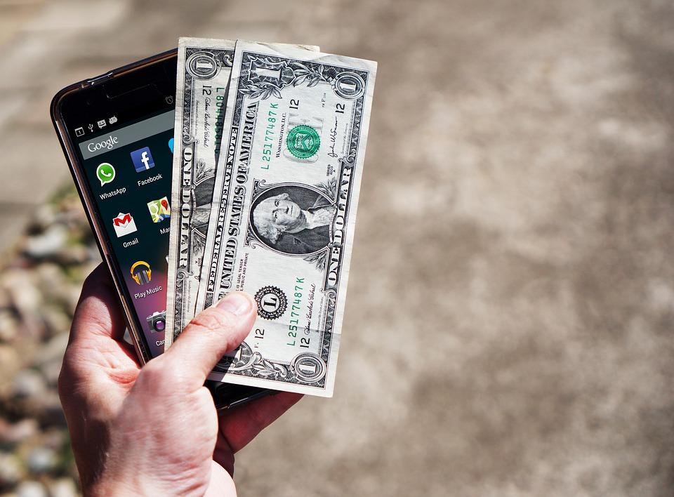 Iphone Ipad S That Will Make Money