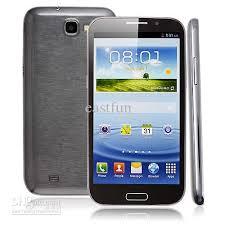 spanish in smartphone